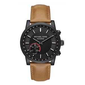 Michael Kors Access Men's Scout Hybrid Smartwatch